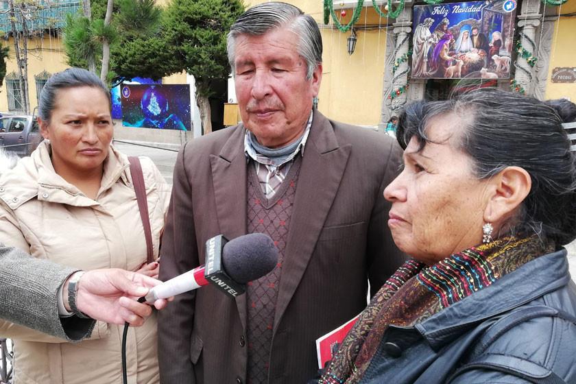 Dirigentes confirman que la feria en Villa Banzer seguirá