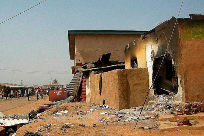 Un ataque armado en una boda en Nigeria provoca 14 fallecidos