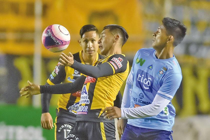 El Tigre se queda con el subcampeonato con goleada