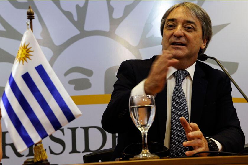 Uruguay rechaza a Bolivia como subsede del Mundial