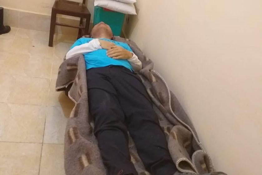Chino muere tras tomarse fotografía en el cementerio de trenes de Uyuni