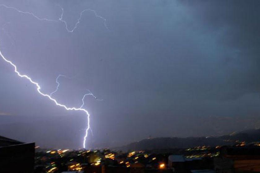Senamhi anuncia tormentas eléctricas y lluvias en Potosí