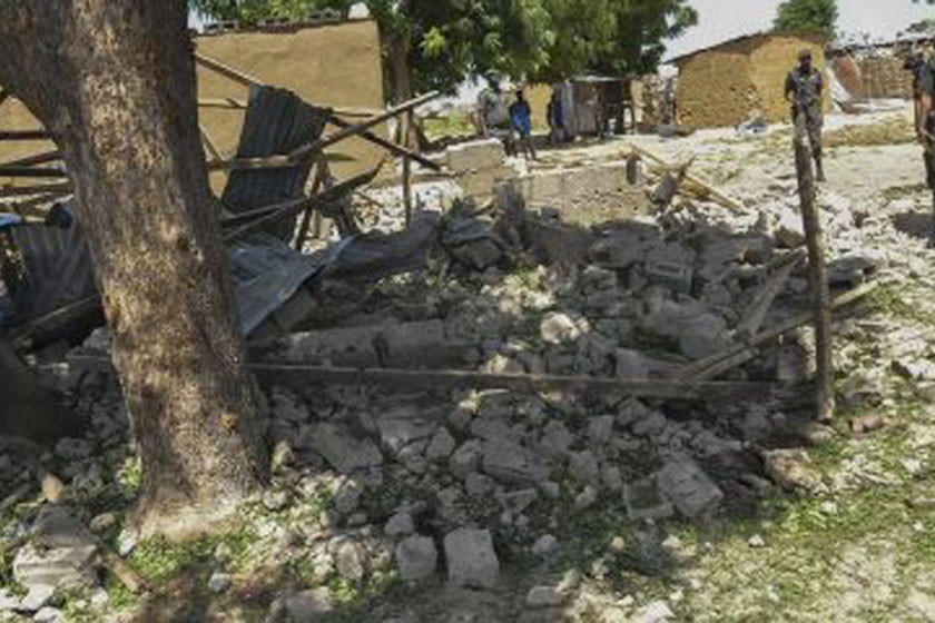 Un ataque armado deja 17 personas muertas en Nigeria