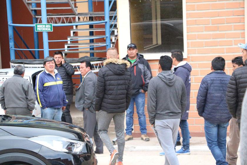 Posponen la decisión sobre quién será el nuevo técnico de Real Potosí