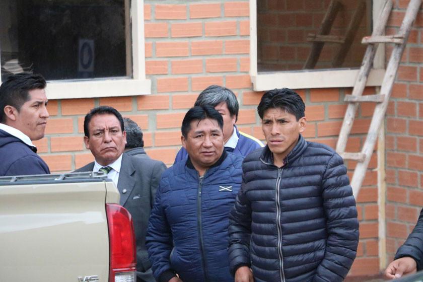 Real Potosí mantiene en reserva las negociaciones para contratar técnico
