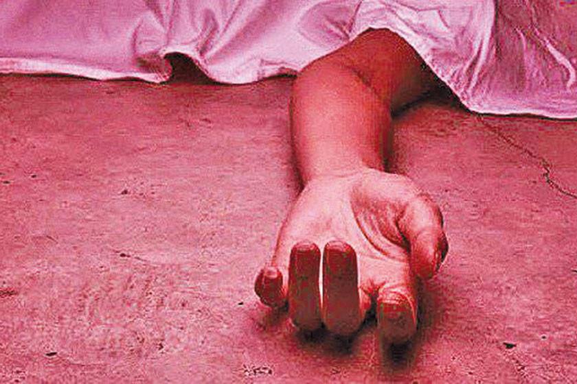 La Asunta: un hombre mata a su esposa con más de 30 puñaladas