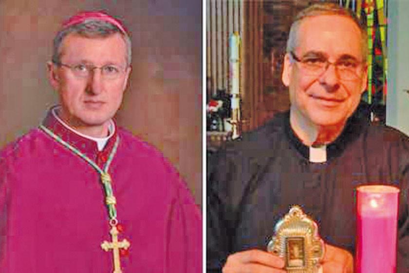 La Llajta tiene dos nuevos obispos