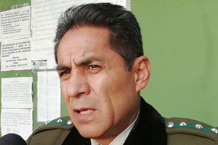 La Paz: piden renuncia del director de la Felcv por su  opinión sobre feminicidios