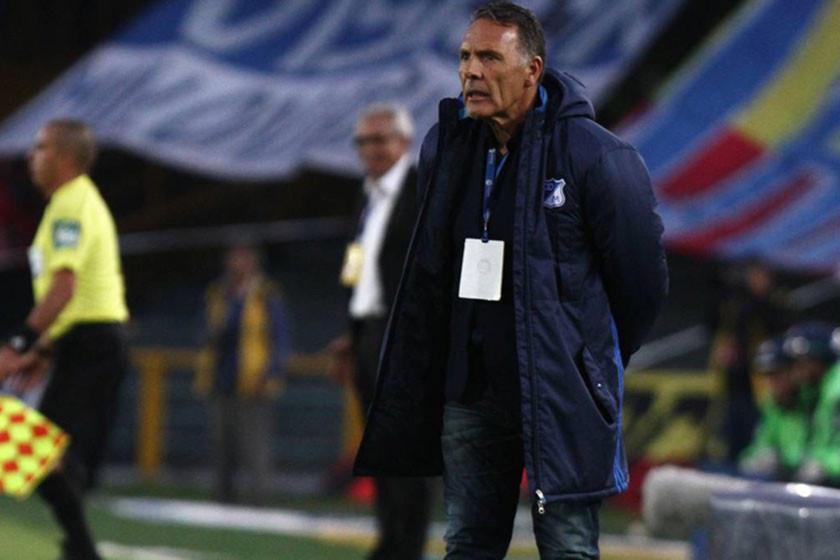 Russo es el nuevo técnico de Alianza Lima