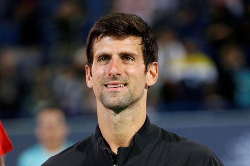 Djokovic recupera el dominio en Abu Dabi