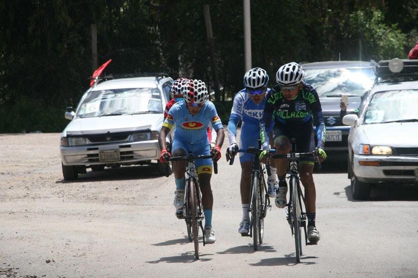 Potosí será sede de cinco nacionales de ciclismo en 2019
