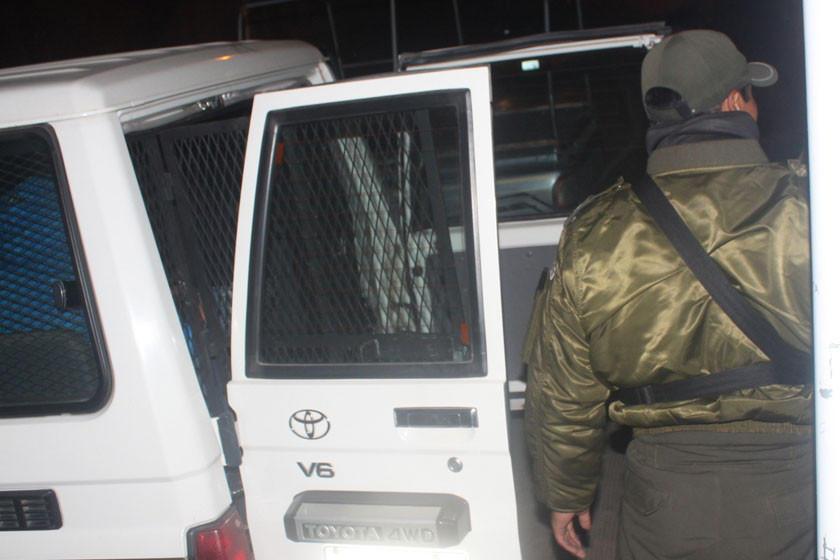 Roban más de 28 mil bolivianos a un minero en un taxi