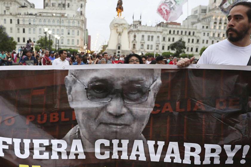 Los fiscales del caso Odebrecht en Perú seguirán en sus cargos