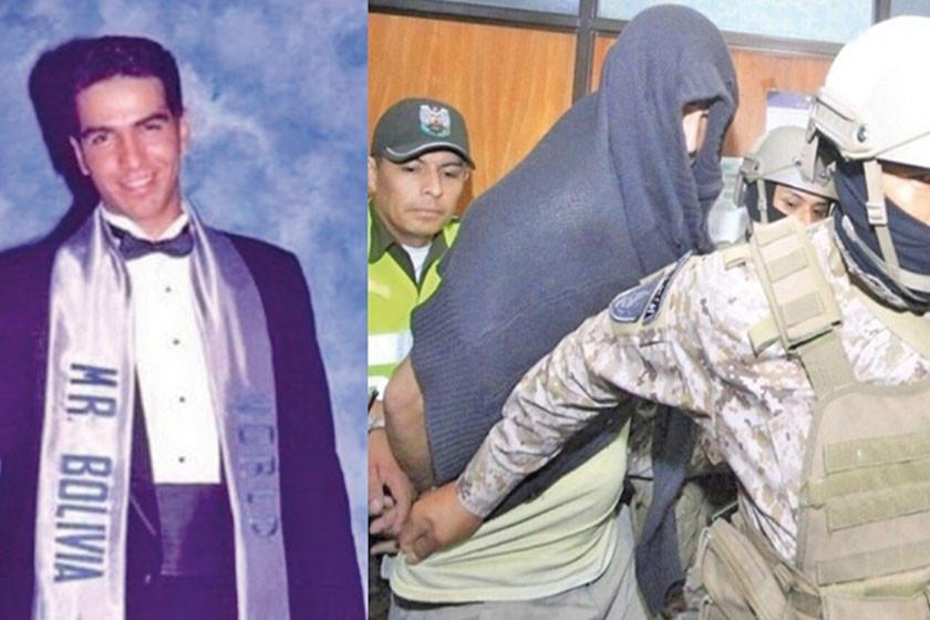 Implican a ex Míster Bolivia por un segundo feminicidio