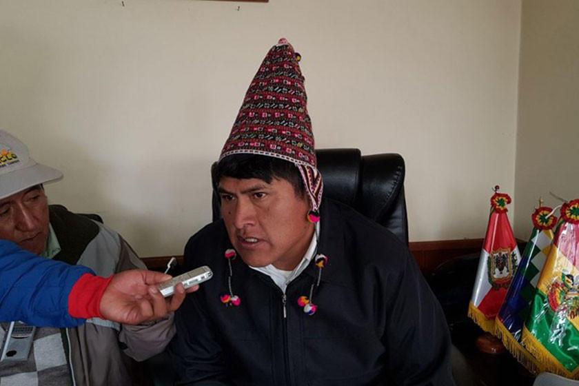 Cuestionan a diputado que discrimina a los indígenas