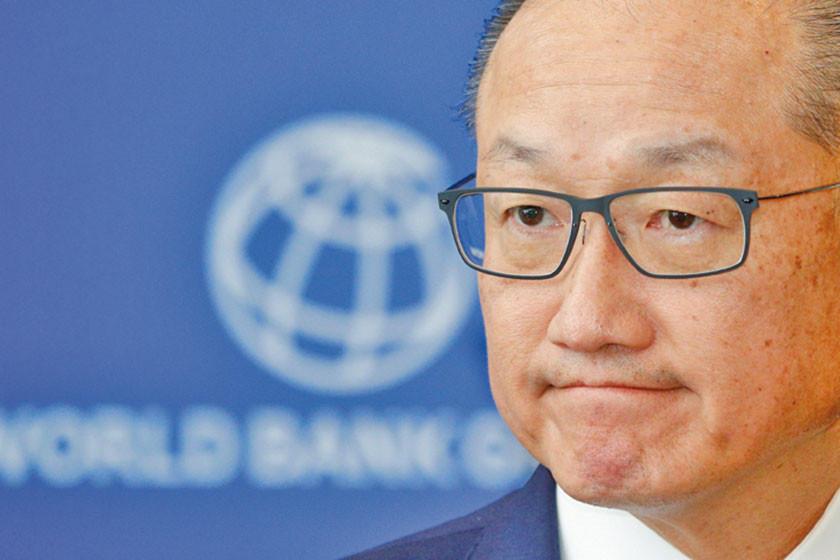 Renuncia presidente del BM a tres años de concluir mandato