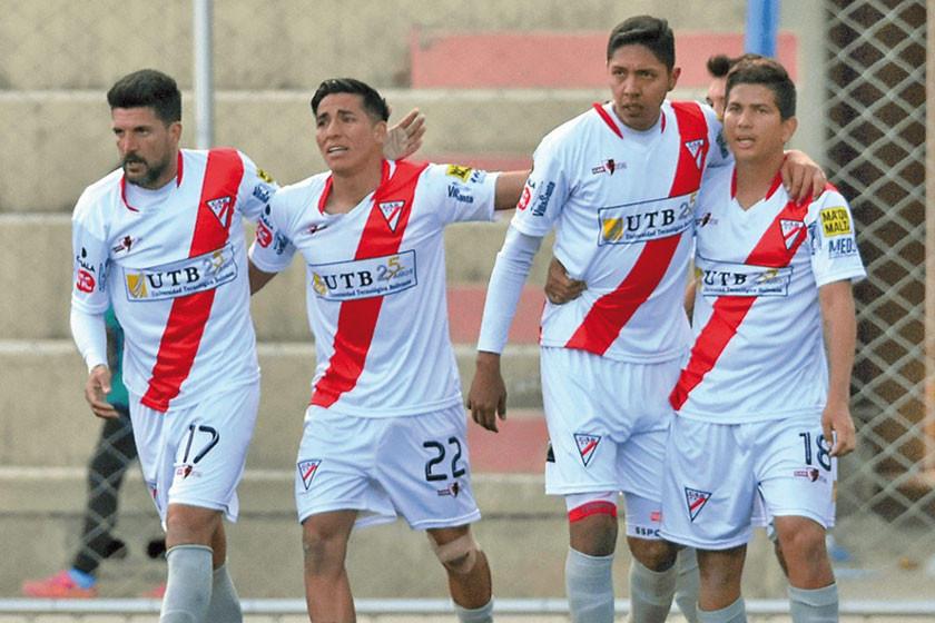 Always Ready se medirá a Deportivo La Guaira