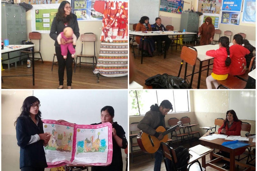 Examen a aspirantes a escuelas de maestros  se aplica el 18 de enero