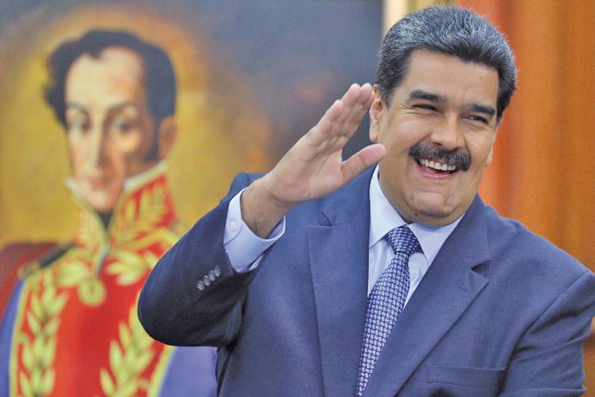 Maduro asume la presidencia de Venezuela con América dividida