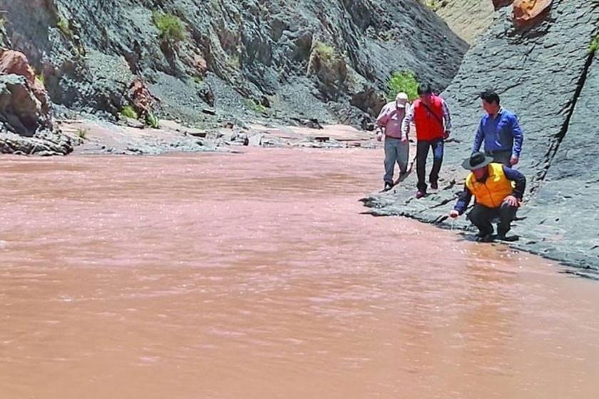 Piden reconsiderar posición para traer agua de Vacuyo a la ciudad de Potosí