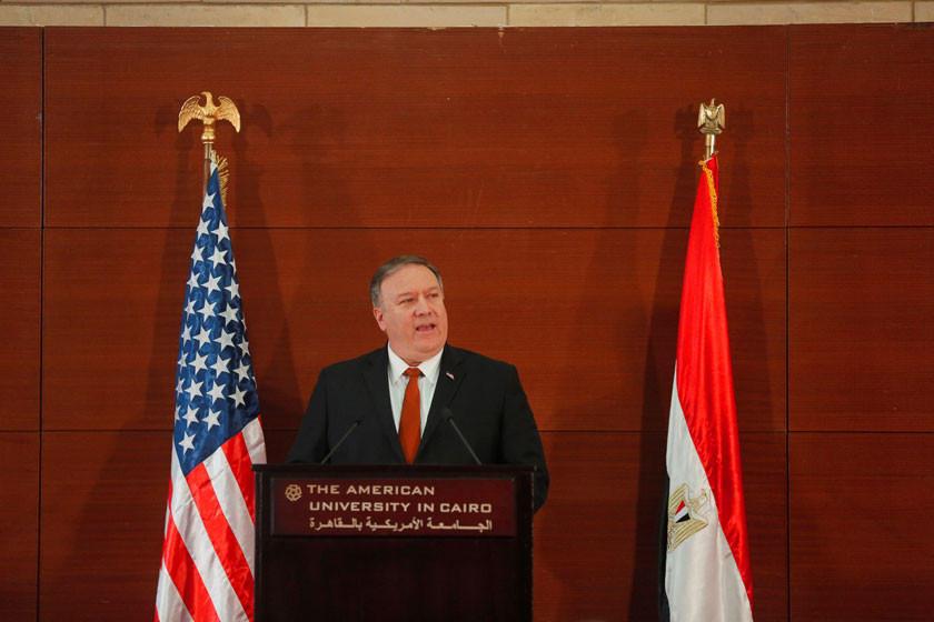 EE.UU. continuará al lado de sus aliados pese a la salida de Siria
