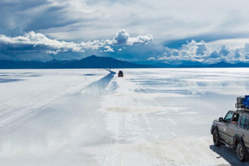Flujo turístico en Bolivia subió 4%