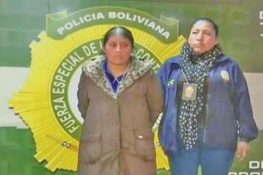 Mujer finge desaparecer y su esposo es detenido por presunto feminicidio
