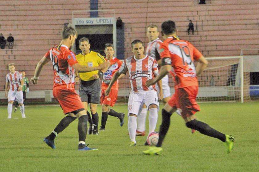 Nacional Potosí centra toda su atención en el duelo contra San José
