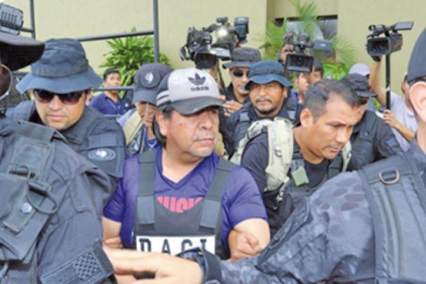 Médico acusado de violar a una menor en Mairana arribó a Santa Cruz