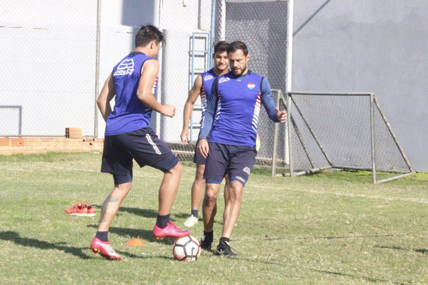 Nacional debuta contra Delfín en la Libertadores