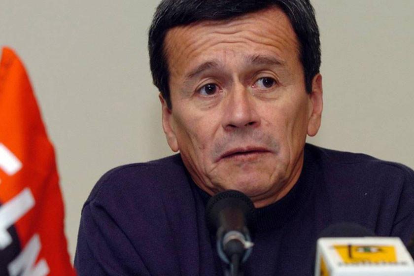 Interpol emite circular roja contra Pablo Beltrán, negociador del ELN