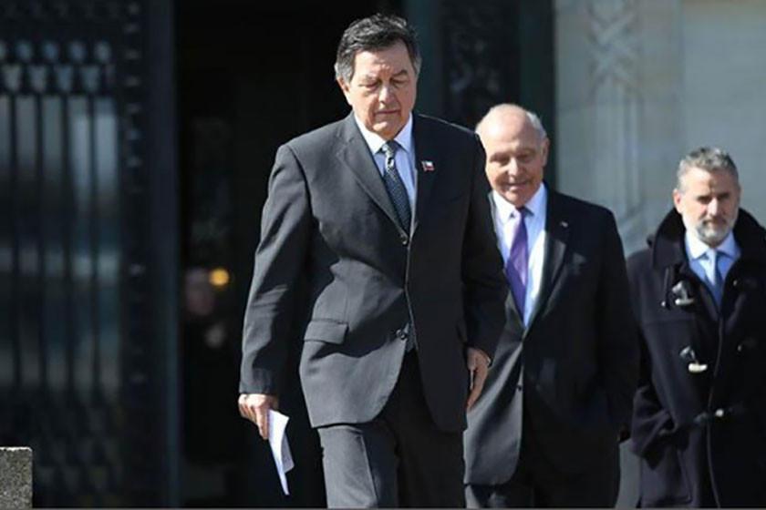 Canciller chileno anuncia visita a la zona del Silala el lunes 28