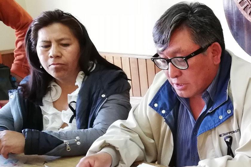 Comcipo denuncia el racionamiento y desvio del agua de las lagunas