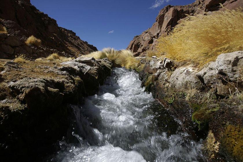 Concejal dice que Canciller de Chile justifica el robo de agua