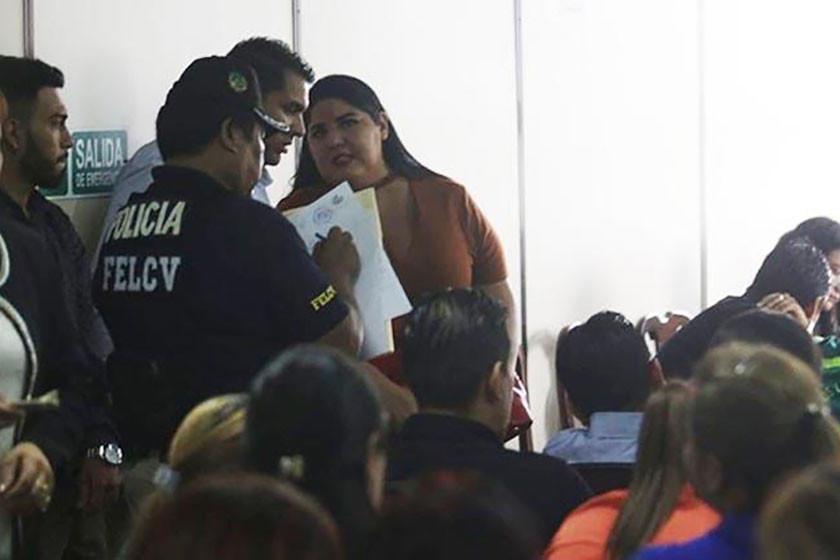 El IDIF hará pericias a celulares de acusados en el caso Manada