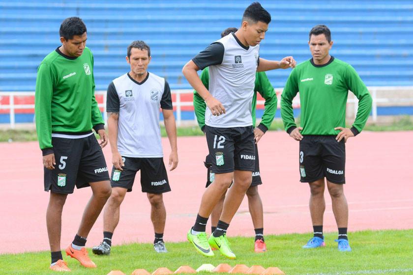 Oriente recibe al Tigre con la urgencia de ganar