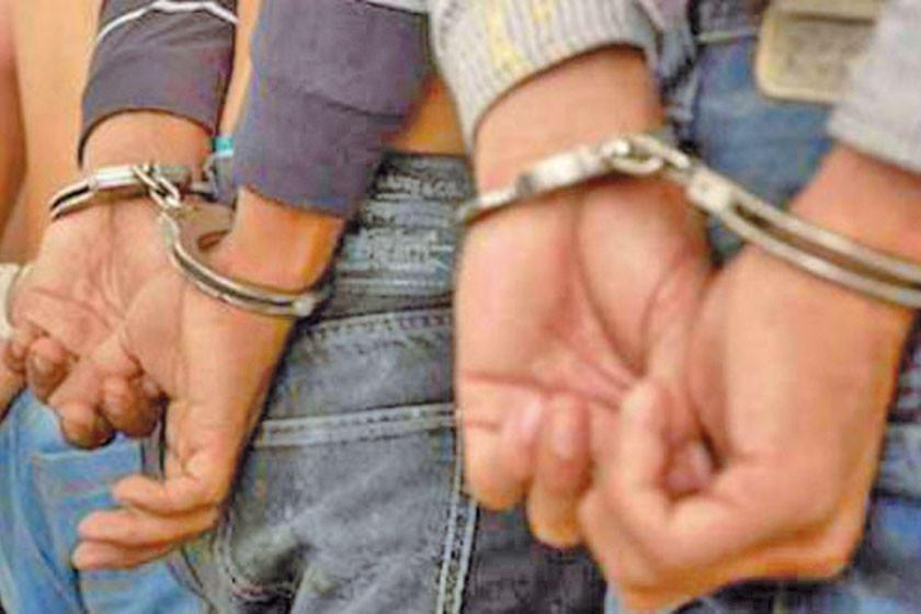 Van a la cárcel tres implicados en el caso violación grupal de La Paz
