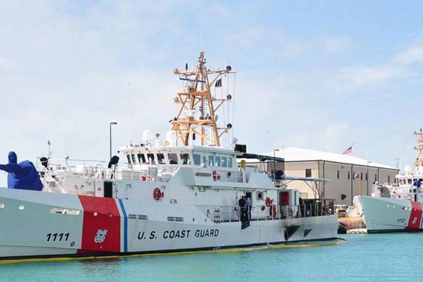 Naufragio de barco con haitianos provoca 28 personas fallecidas