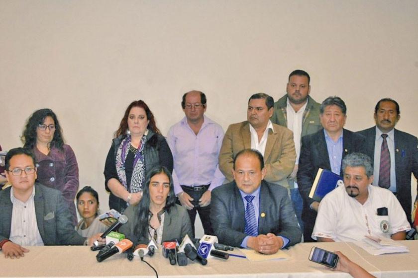 Médicos y Salud pide una reunión a Diputados para tratar el SUS
