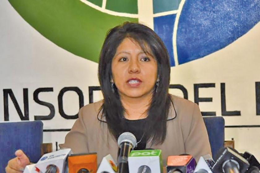 Revelan que decreto de indulto no beneficia ni al 50 % de internos