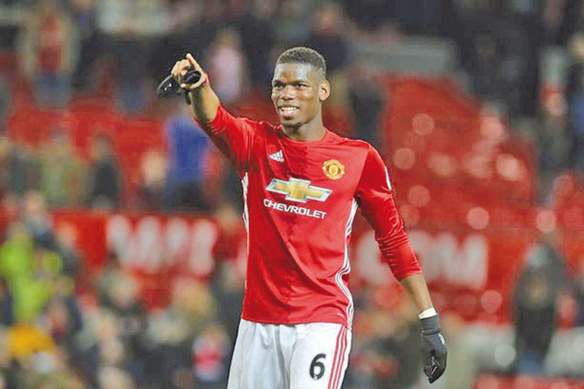 Manchester United golea 3-0 a Fulham