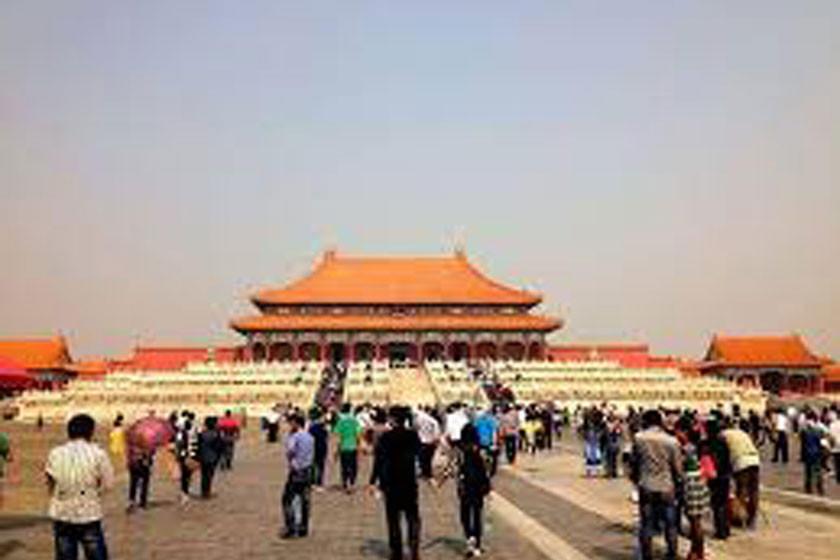 Crece turismo en Beijing por Fiesta de Primavera