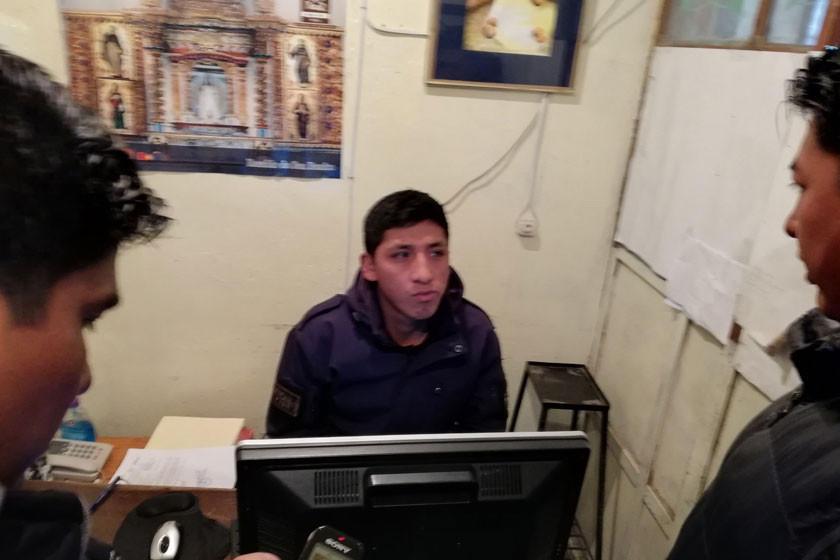 Denuncian que Potosí es la más contaminada ante la CIDH