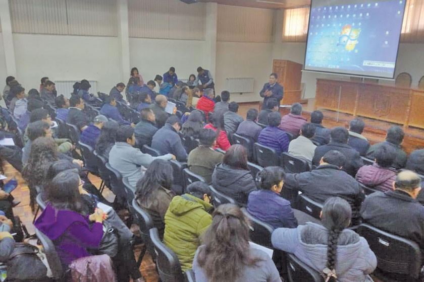 Autorizan a directores suspender clases si hay desastres naturales
