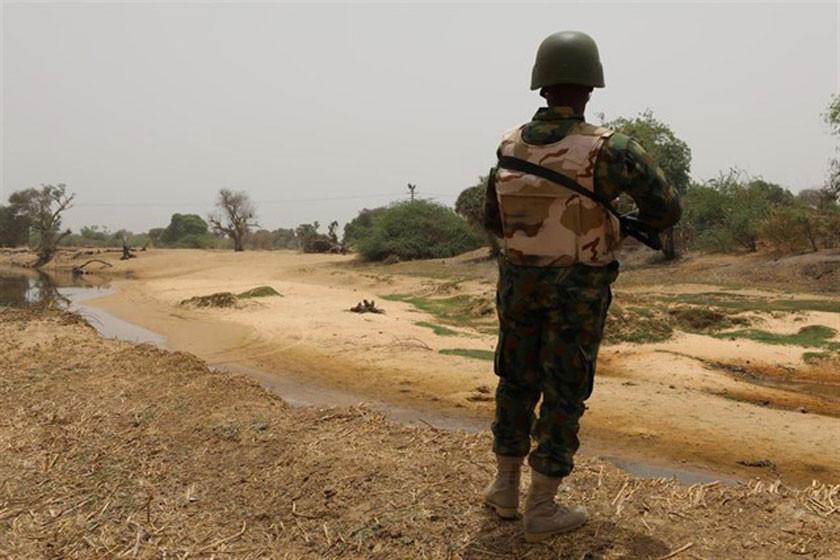 Un ataque armado en Nigeria causa 66 personas fallecidas