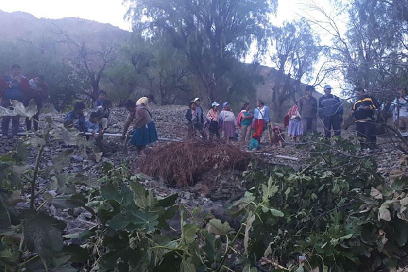 Brigadas del Sedes visitarán zonas afectadas por desastres y riadas