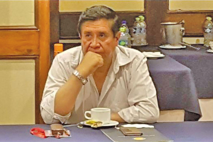 La FBF niega tener una deuda con Bolívar