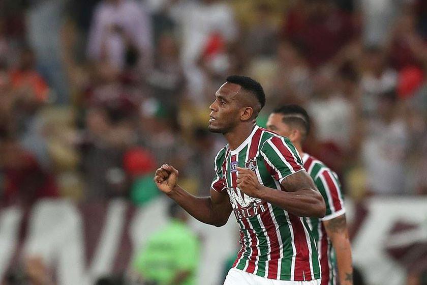 Fluminense recibe con bajas a Antofagasta