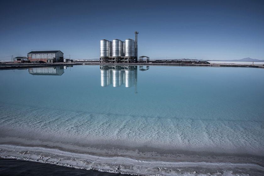Ratifican que Salar de Uyuni es la mayor reserva de litio del mundo