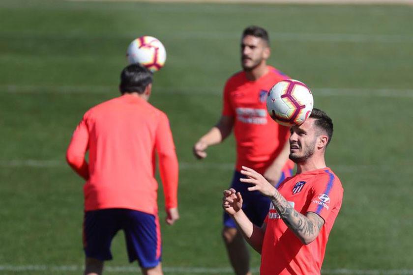"""Atlético busca cambiar su mala racha en """"Anoeta"""" ante Sociedad"""